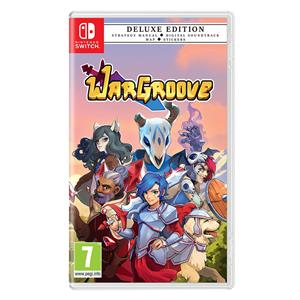 Wargroove Deluxe Edition Nintendo Switch