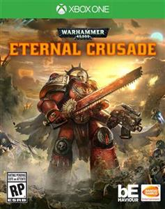 Warhammer 40,000 Eternal Crusade Xbox One