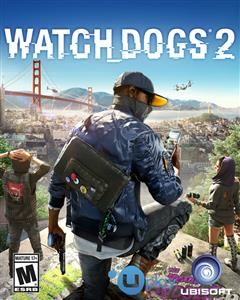 Watch Dogs 2 (Uplay Code Only)