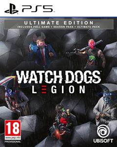 Watch Dogs: Legion (Ultimate Edition)