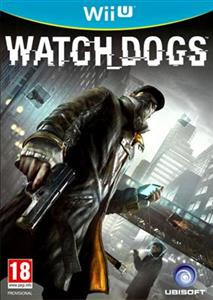 Watch Dogs Nintendo Wii U