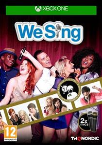 We Sing 2 Mic Bundle Xbox One