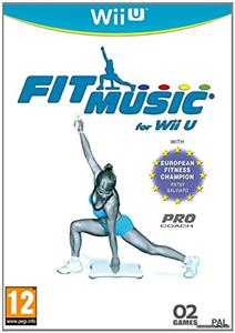 Wii Fit Music Nintendo Wii