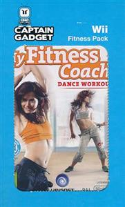 Wii Fit Pack Plus Dance Workout Nintendo Wii