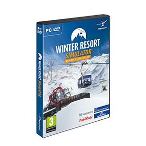 Winter Resort Simulator PC