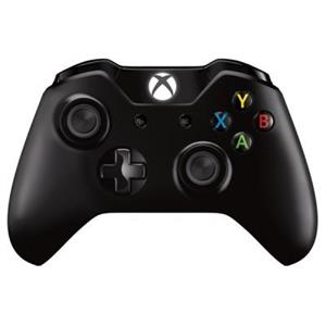 Wireless Controller Xbox One Black