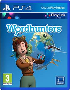 Wordhunters (Playlink) PS4