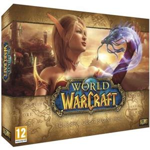 World of Warcraft Battlechest V.5 PC