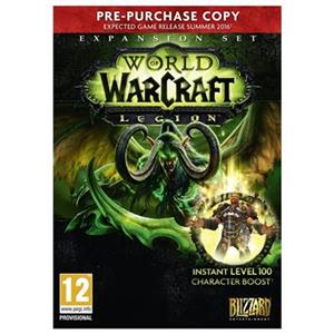 World of Warcraft Legion PC