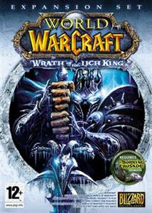 World of Warcraft Wrath of the Lich King PC