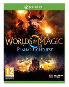 Worlds of Magic Planar Conquest Xbox One