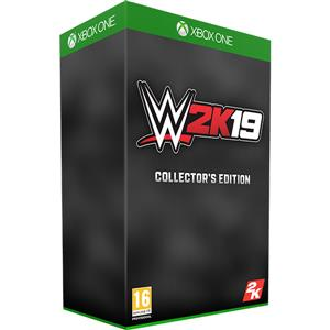 WWE 2K19 Collector's Edition Xbox One