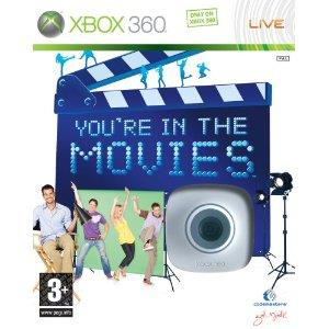 You're In The Movies Xbox360