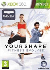 Your Shape Fitness Evolved (Kinect) Xbox360