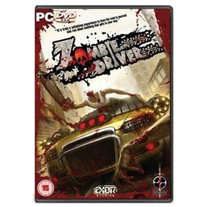 Zombie Driver PC