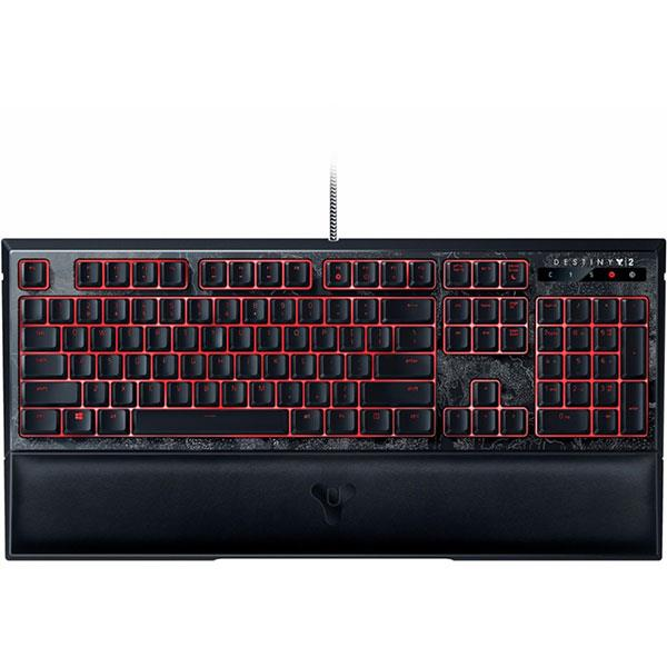 Tastatura Gaming Mecanica RAZER Ornata Chroma Destiny 2 Edition