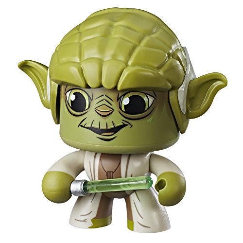 Figurina Star Wars Mighty Muggs E4 Yoda